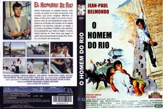 O HOMEM DO RIO