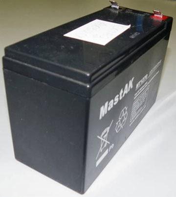 аккумуляторная батарея к эхолоту