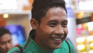 Evan Menyayangkan Tidak Dapat Berduel Dengan Messi Dari Vietnam
