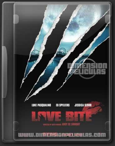 Love Bite (BRRip HD Inglés Subtitulada) (2012)