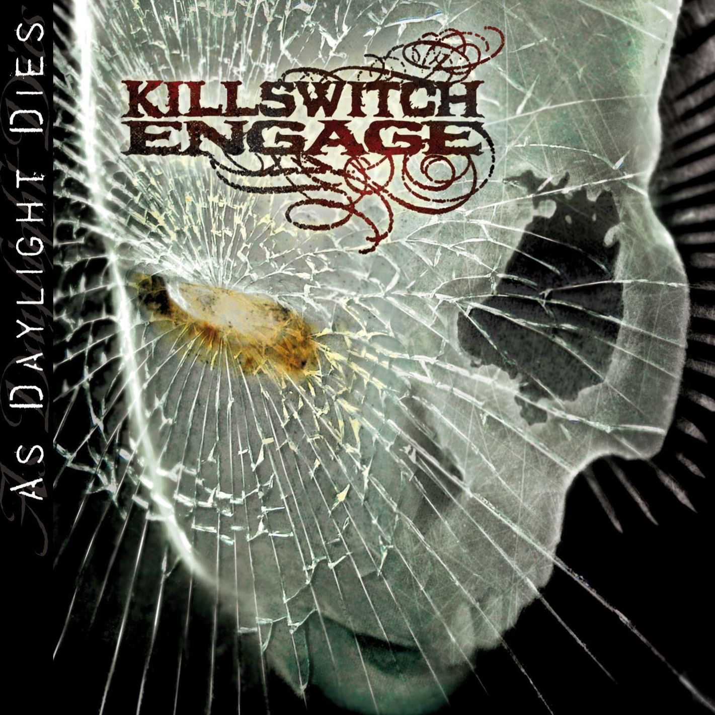 killswitch engage lyrics as daylight: