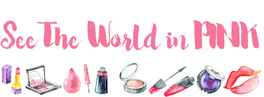 See the World in PINK