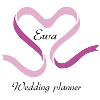 Ewa wedding planner logo