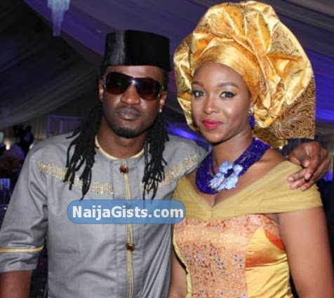 paul okoye girlfriend anita isama