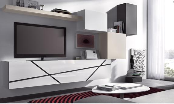Muebles de salon precio hasta 1600 euros for Precio muebles salon