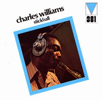 Charles Williams - Stickball (1972) [MF]