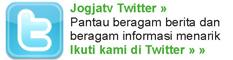 Twitter jogja tv