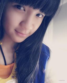 Foto Cigul JKT48 Terbaru 29-6-2013