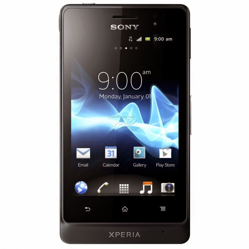 Spesifikasi Dan Harga Baru Sony Xperia Go ST27i