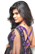 Alekhya Latest sizzing photo shoot-thumbnail-16