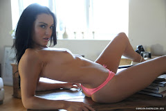 Teen Nude Kayleigh  (1)