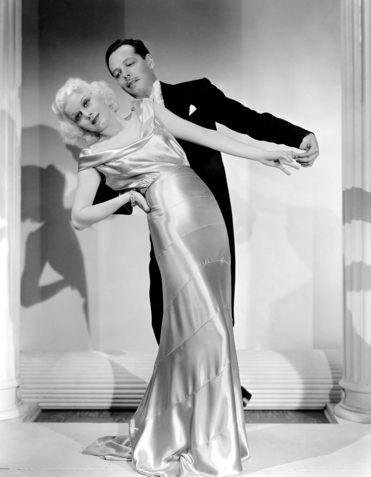 style inspirationjean harlow