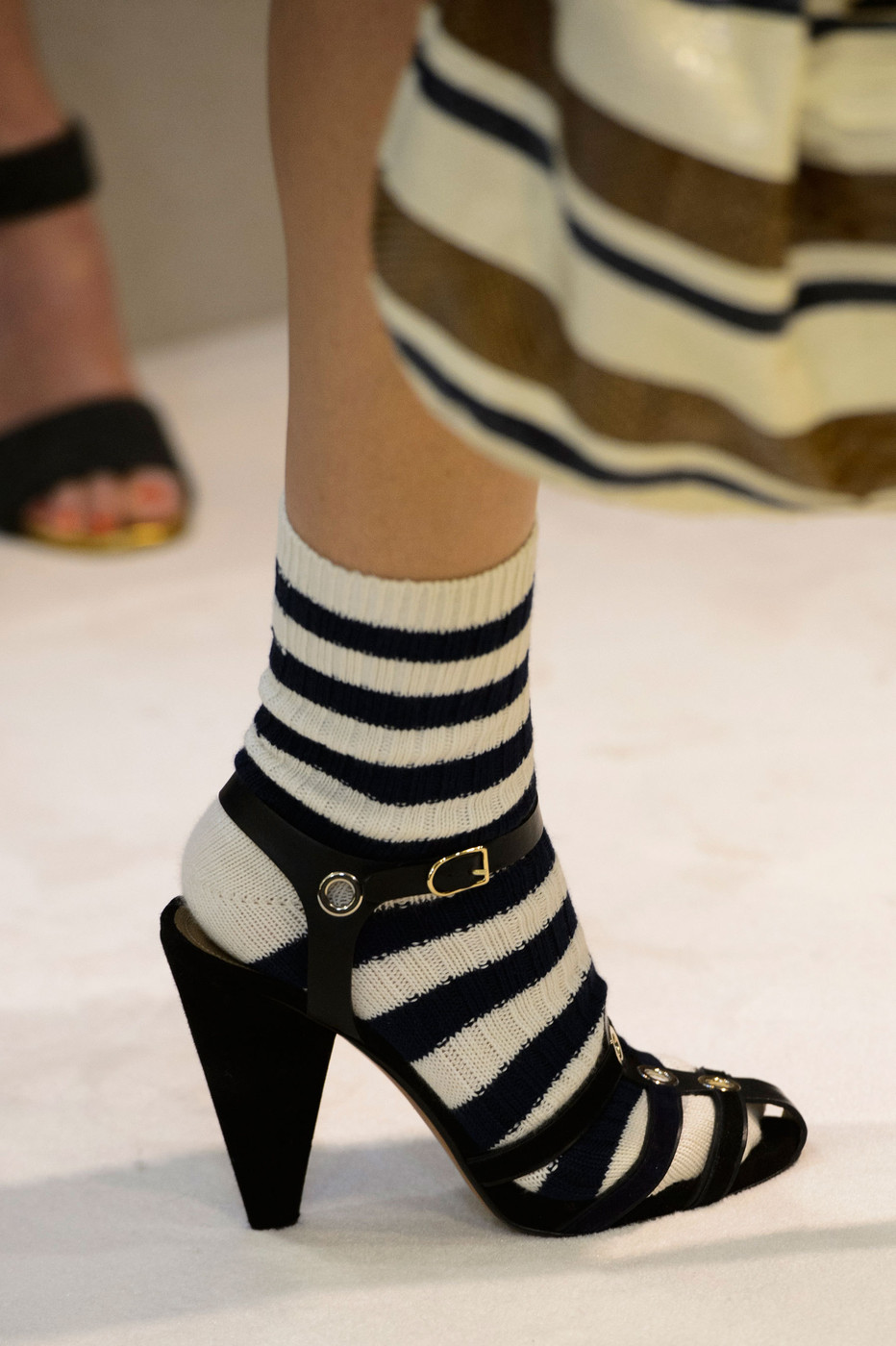 Sonia Rykiel Spring/Summer 2015 collection