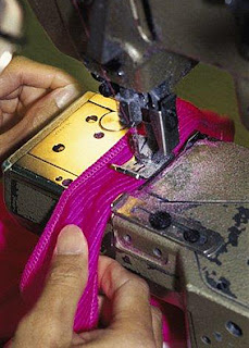 aprendiendo a coser