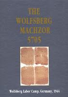 The Wofsberg Machzor