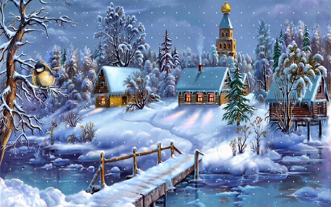 Winter Wallpaper Free