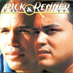 Rick e Renner - Vol.05 - Mil Vezes Cantarei