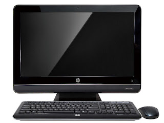 All-in-One PC Rental