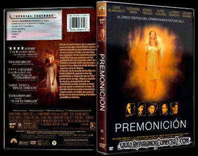 Premonicion [2000] español de España megaupload 2 links, 'cine clasico'