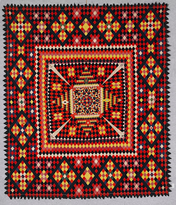 Australian Quilt Study Groups Wartime Quilts Exhibition