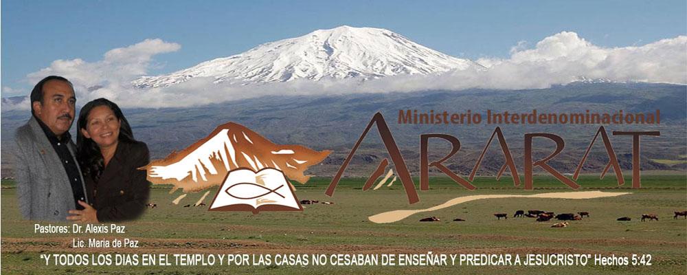 Ministerio Interdenominacional Ararat