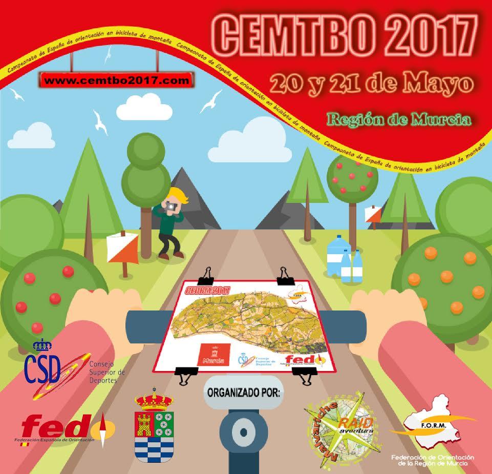 CE MTB-O 2017