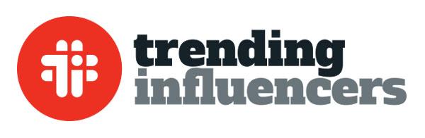 #TrendingInfluencers