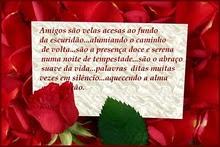 SELO DE AMIZADE