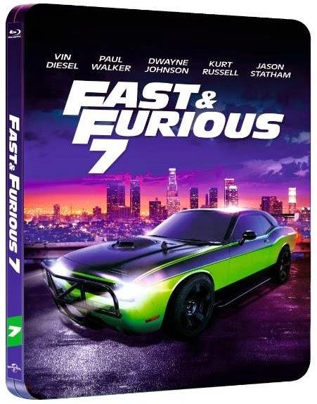 Fast and Furious 7 (2015) HDCAM x264-LOKI