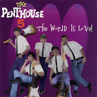 Penthouse 5 - The WordD Is Love (1966-67)