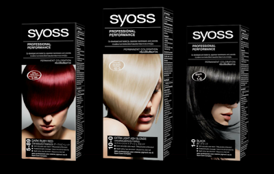 The Secrets Of Japanese Hairdressers Now In Syoss The