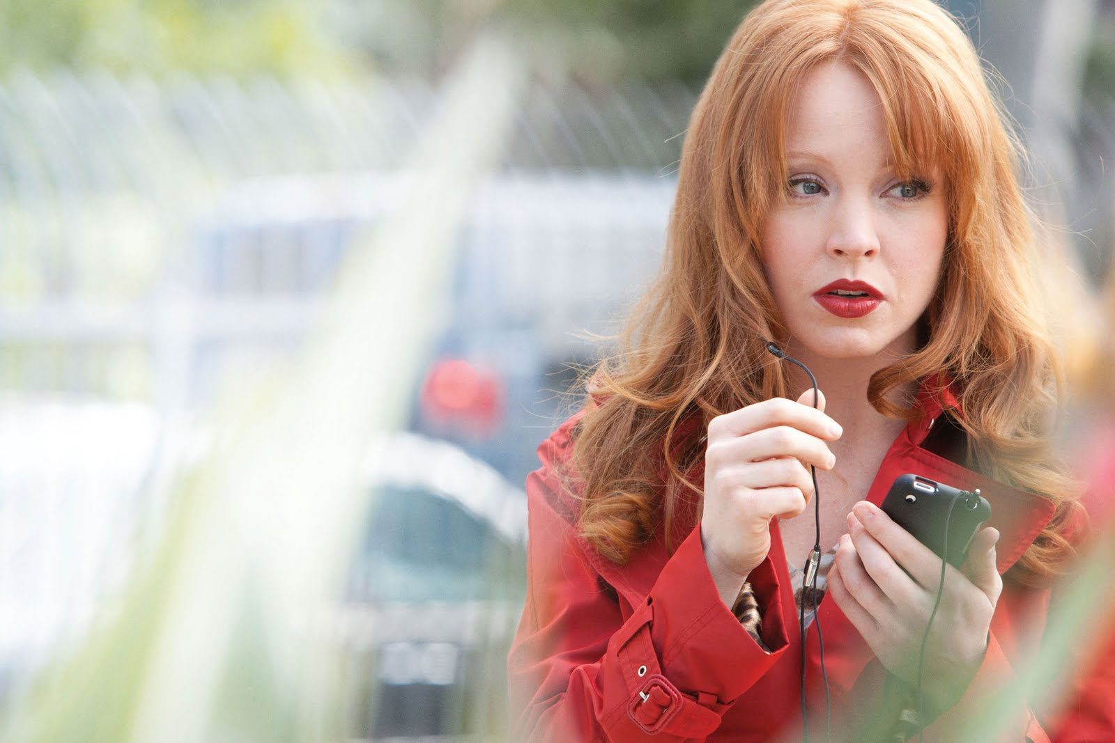 Lauren Ambrose Wallpaper ~ Top Actress Gallery