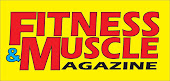 REVISTA FITNESS e MUSCLE