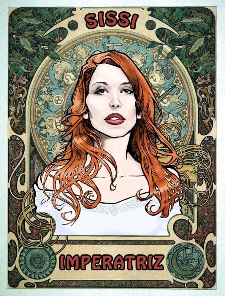 Imperatriz Sissi