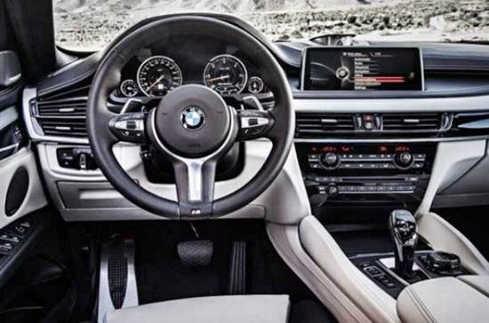 Bmw X3 2017 Inside New Cars Gallery