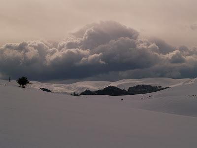 Lago di Pratignano