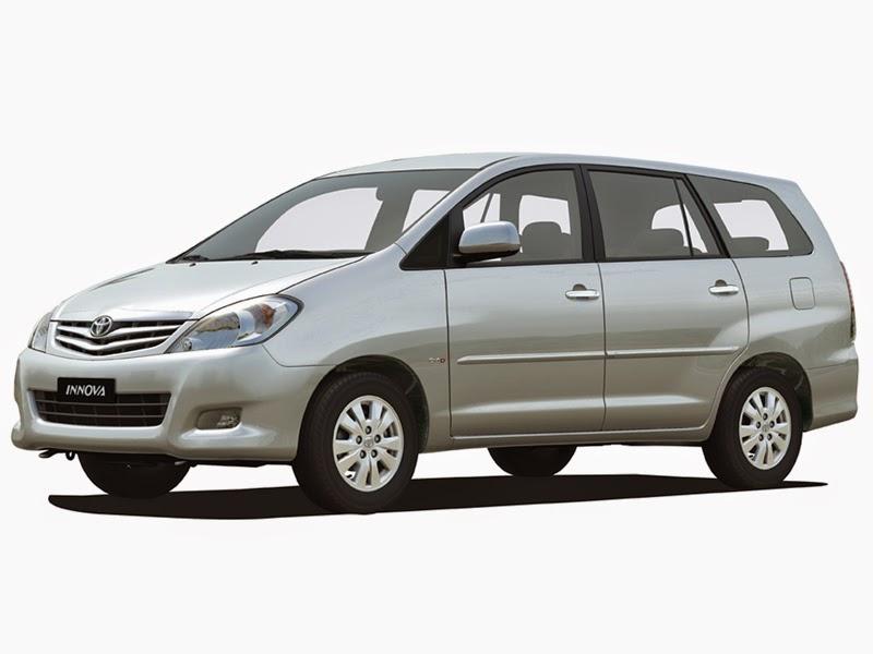 Persewaan Mobil di Probolinggo