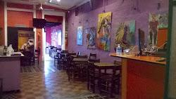 Bar en Ross