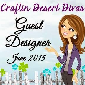 CDD Guest Designer!!!