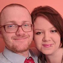 Josh and Jess. Parents of Nathan and Starry