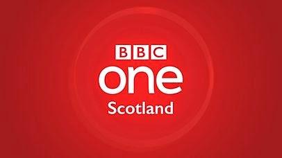 BBC One Scotland Live Transmission