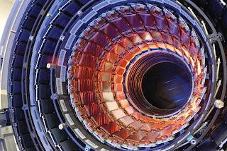 Descoberta do CERN (LHC) possibilita enviar mensagens ao passado