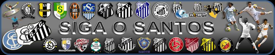 Siga o Santos