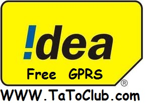 idea free gprs tricks