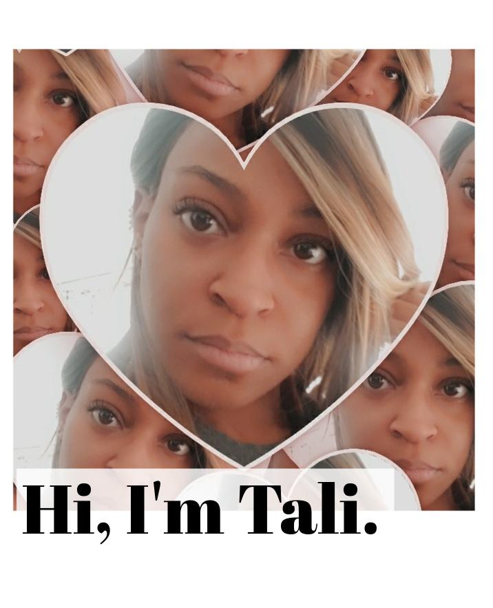 Tali Payne