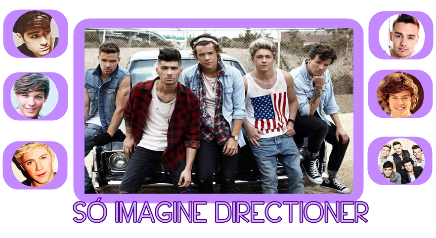 Só Imagine Directioner