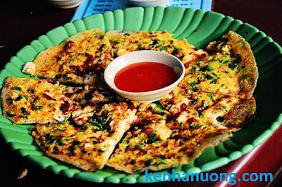 5 địa điểm ăn vặt giữa trung tâm Sài Gòn
