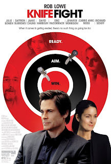 Watch Knife Fight (2012) movie free online
