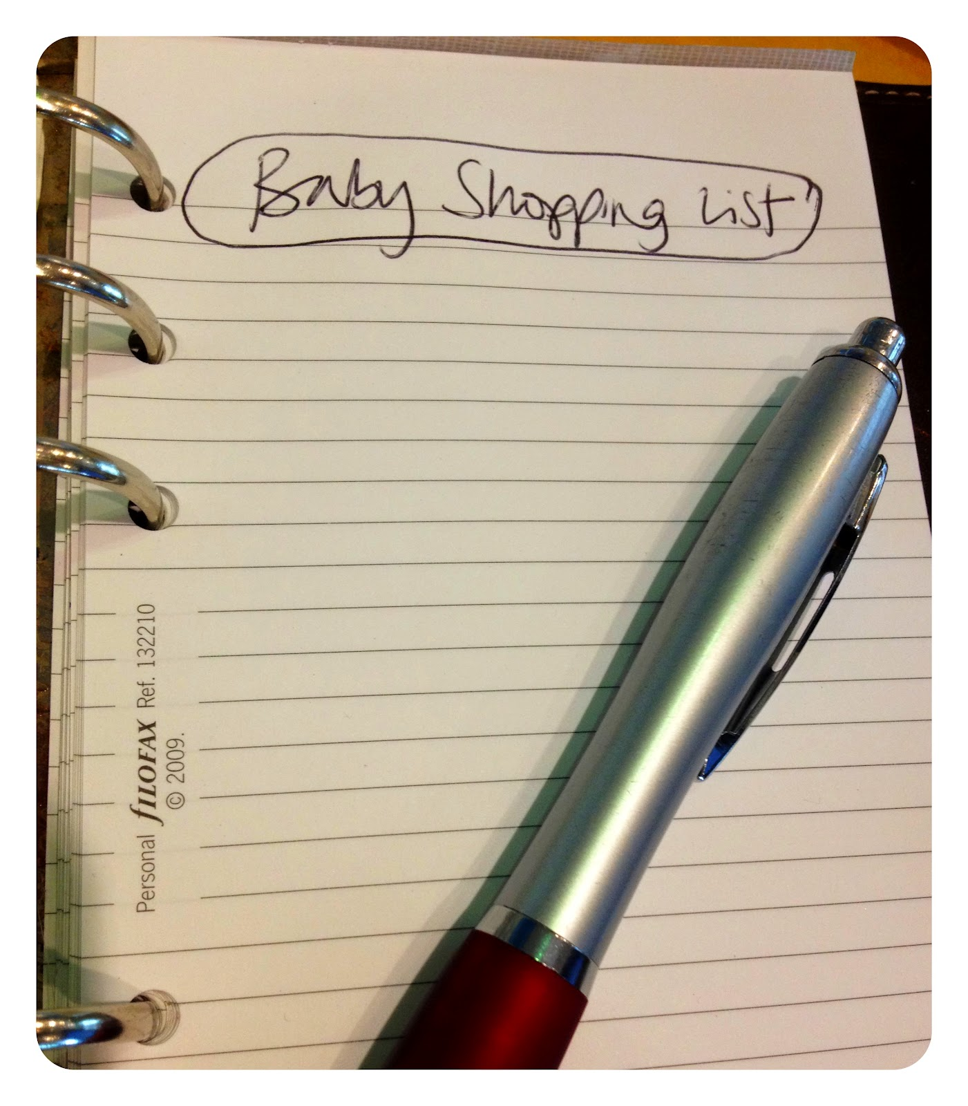 the only new baby shopping list you ll need modern mummy