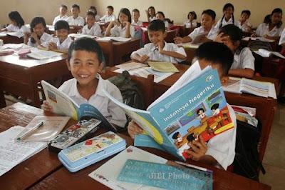 Faktor yang Mempengaruhi Proses dan Hasil Belajar Anak di Sekolah
